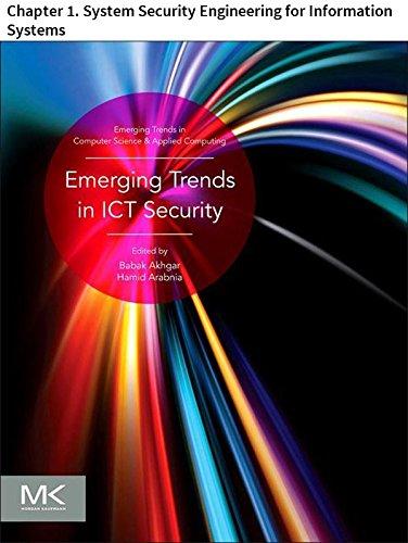 Ebook Computer Security Engineering