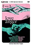Love and Anger