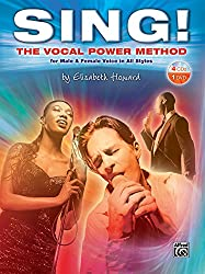 Sing!: Book, 4 CDs & DVD