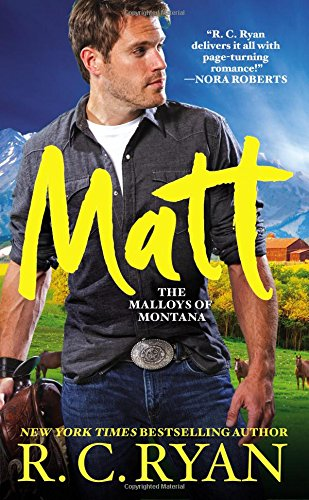 Matt  The Malloys Of Montana