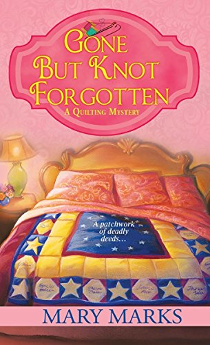 Cozy Modern Quilts (Gone but Knot Forgotten (A Quilting Mystery))