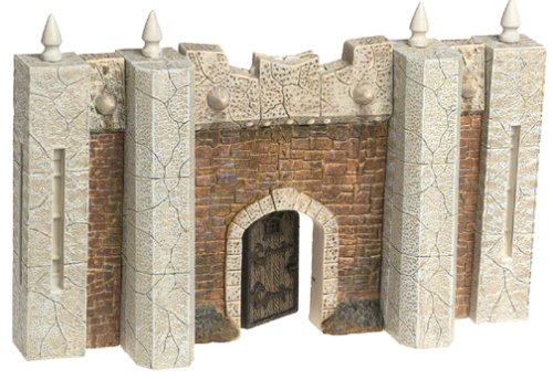 Mage Knight Castle Wall Pack 2 ()