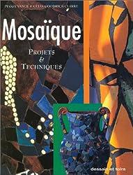MOSAIQUE. Projets et techniques