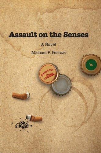 Assault on the Senses - P Ferrari