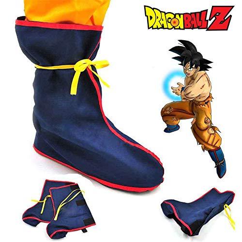 Anime Dragon Ball Z Super Son Goku Kurin