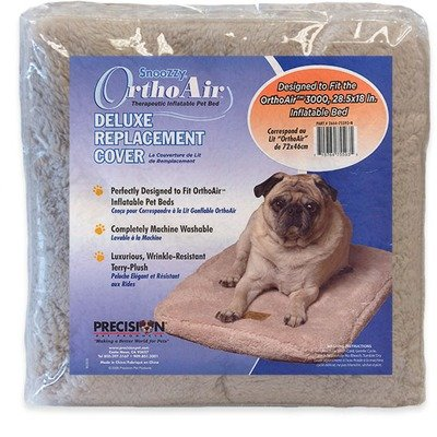 OrthoAir Crate Mat Replacement Cover 47×28″, My Pet Supplies