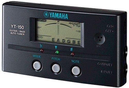 Yamaha Bass Guitar Parts - 2