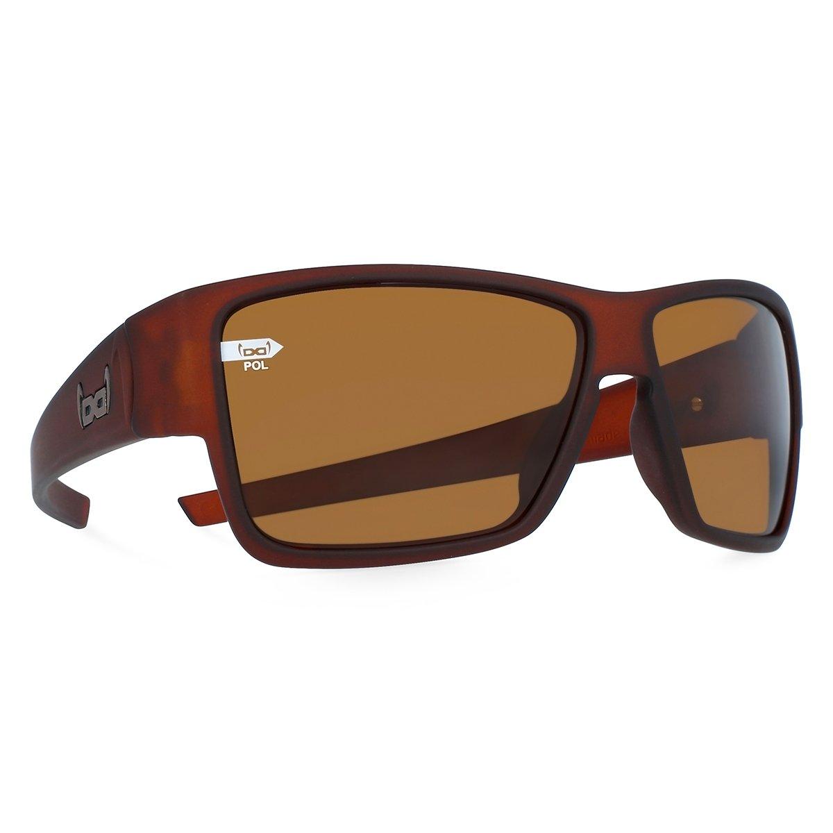 Gloryfy unbreakable eyewear Sonnenbrille G14 Contour POL, braun