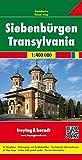 Siebenbürgen : Transylvanie, 1/400 000
