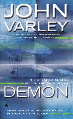 Demon (Gaia Book 3) ()