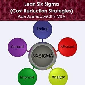 Lean Six Sigma Hörbuch