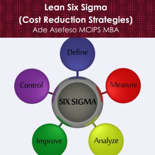 Lean Six Sigma: Cost Reduction Strategies