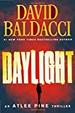 Daylight (An Atlee Pine Thriller, 3)