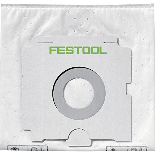 (Festool 500438 5x CT SYS Filter Bag)
