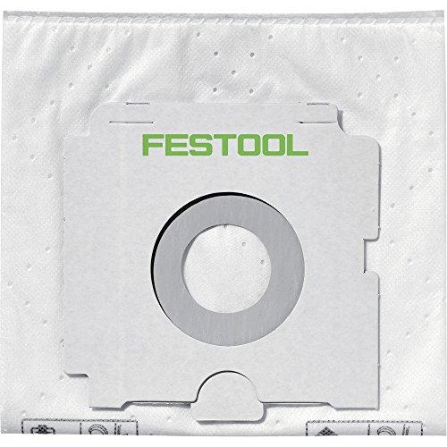 Festool 500438 5x CT SYS Filter - Festool Bag Filter