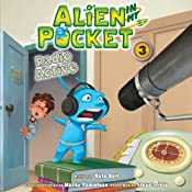 Radio Active: Alien in My Pocket, Book 3 | Nate Ball