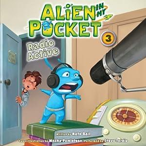 Radio Active Audiobook