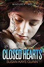 Closed Hearts (Mindjack Series Book 2)