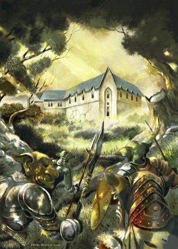 Castles & Crusades Castle Zagyg: Dark Chateau pdf epub