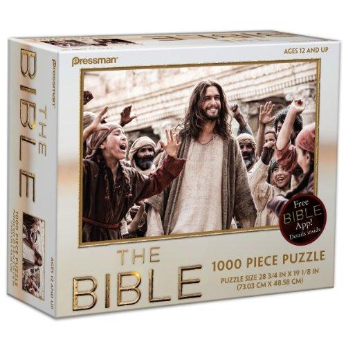 1000 piece puzzles tv - 7