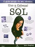 capa de Use a Cabeça! SQL