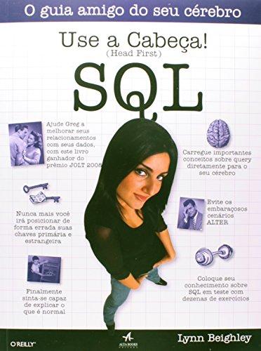 Use a Cabeça! SQL