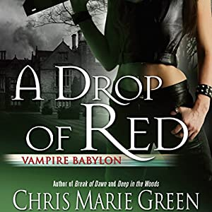 A Drop of Red Audiobook