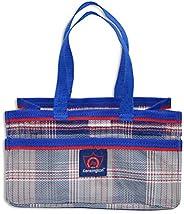 Kensington Show Tote Bag
