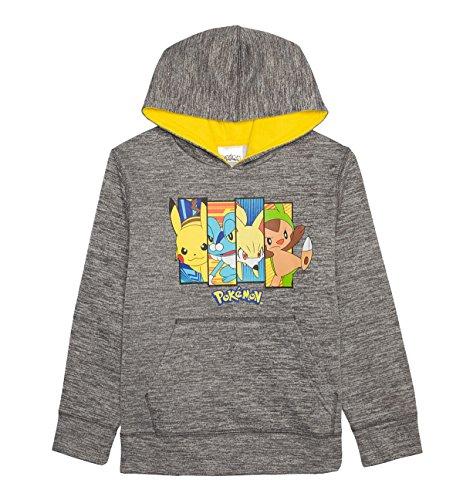 Pokemon-Boys-Character-Poly-Fleece-Hooded-Sweatshirt