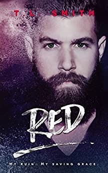 Red (Black Book 2) by [Smith, T.L]
