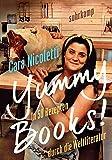 Yummy Books!: In 50 Rezepten durch die Weltliteratur (suhrkamp taschenbuch)