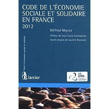 Code économie soc.solid.franc.