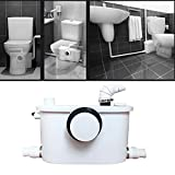 INTELFLO 400/600Watt Macerator Pump for Toilet