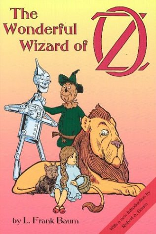 Read Online The Wonderful Wizard of Oz pdf epub