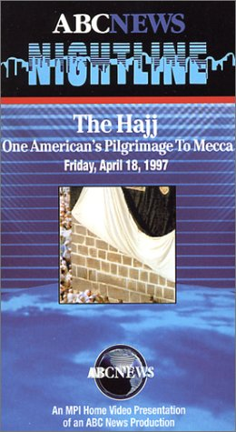 ABC News Nightline: The Hajj [VHS] (Abc News Vhs compare prices)