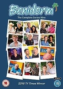 Benidorm - Series 9 [Reino Unido] [DVD]: Amazon.es: Robin ...