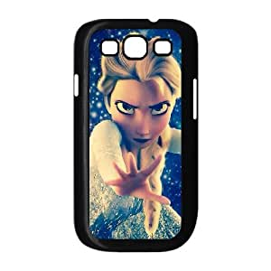 ANCASE Phone Case Frozen Hard Back Case Cover For Samsung Galaxy S3 I9300