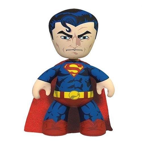 - Mezco Toyz Superman Mezitz Series 2 DC Universe 6