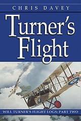 Turner's Flight (The Will Turner Novels Book 2) Kindle Edition