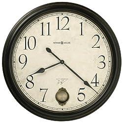 Howard Miller 625-444 Glenwood Falls Gallery Wall Clock by Howard Miller