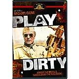 Play Dirty [Reino Unido] [DVD]