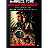 Blade Runner [Director's Cut] [Import USA Zone 1]