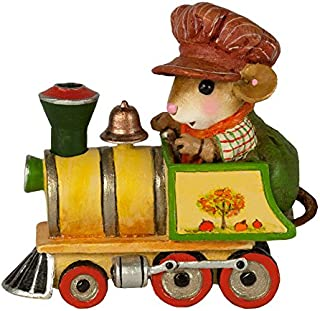 product image for Wee Forest Folk M-453j Harvest Engine (New Fall 2017)