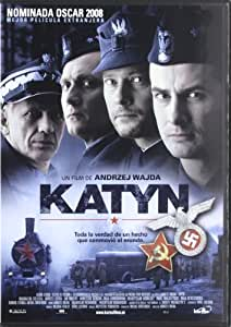 Katyn [DVD]