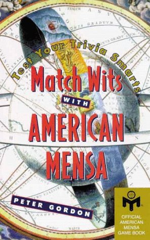 Match Wits With American Mensa: Test Your Trivia Smarts