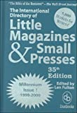 International Directory of Little Magazines and Small Presses, , 0916685748