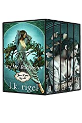 My Mr. Rochester: The Complete Box Set (Jane Eyre Retold)