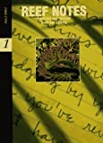 Reef Notes 1, 1988-1990, Julian Sprung, 1883693225
