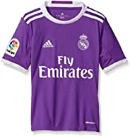 adidas AI5163 Real Madrid Away Youth Replica Player Jersey