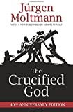 Crucified god : 40th anniversary edition /